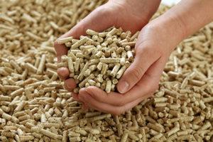 Billig pellets